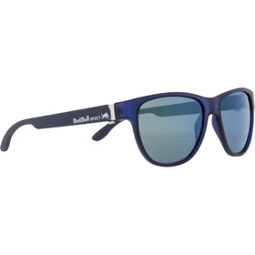 Red Bull SPECT Wing3 Gafas de Sol, dark blue/smoke-green